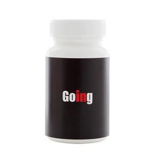 GOING+(強精剤)の評判・実力・効果ってどうよ?