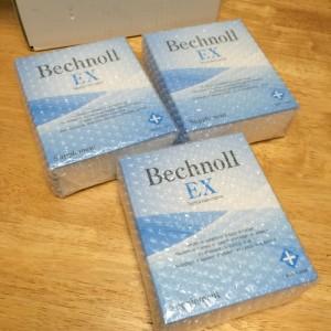ベクノールEX3箱