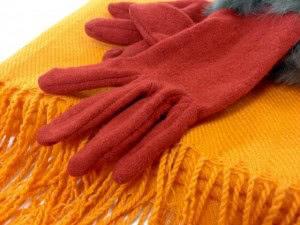 冷え性とは体の先端に冷えを感じる症状のことである