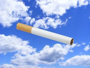 私たちの体に非常に有毒であるタバコを禁ずることで、妊娠への道が拓ける