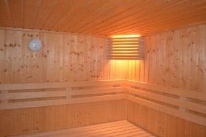 精子を減らさないために長時間のお風呂やサウナは避け、基本的にはシャワーで済ませる