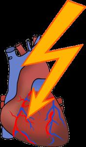 過去に心臓病や心筋梗塞を起こした人はアルギニンを摂取してはいけない