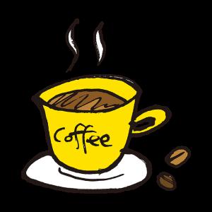 コーヒーやお茶を飲みすぎない