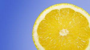 亜鉛はクエン酸やビタミンCはと同時に摂取することで吸収率が高まる