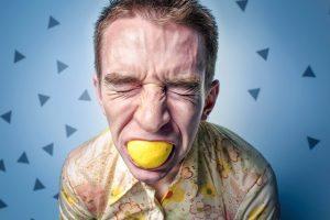 ストレスによる自律神経の乱れが原因
