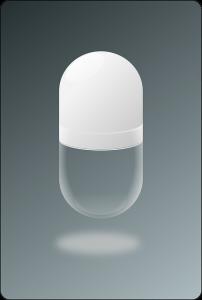 ヴォルスタービヨンドは他の精力剤と比べてカプセルが少し大きい